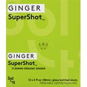 Sol-Ti SuperShot, Ginger