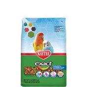 Kaytee Exact Rainbow Optimal Nutrition Diet for Parakeets & Lovebirds