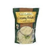Chef's Cupboard Creamy Potato Soup Mix