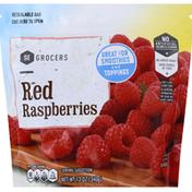 Southeastern Grocers Red Raspberries