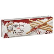 Barilla Breadsticks, Crunchy