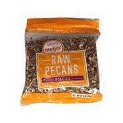Meijer Raw Pecans Pieces