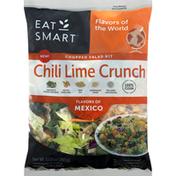 Eat Smart Chopped Salad Kit, Chili Lime Crunch