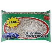 Mama Lycha Pinto Beans