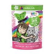 Weruva BFF Grain-Free Tuna & Lamb Luv-Ya Recipe Wet Cat Food