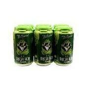 Hollywood Brewing Company Fresh Hop Pilsner Beer