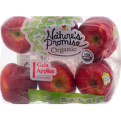 Nature's Promise Apples, Gala