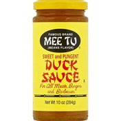 Mee Tu Duck Sauce, Sweet and Pungent