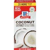 McCormick® Coconut Extract