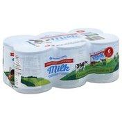 Member's Mark Milk, Sweetened Condensed, 6 Pack