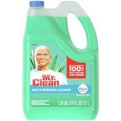 Mr. Clean Multi-Purpose Liquid Cleaner With Febreze Freshness, Meadows & Rain
