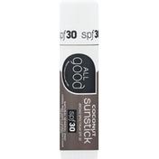 All Good Sunstick, Coconut, SPF 30