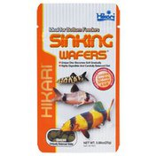 Hikari Miso Tropical Sinking Wafers For Catfish Loaches and Bottom Feeders