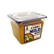 Miyasaka Mild Miso Soybean Paste