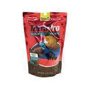 Tetra Veggie Cichlid Large Food Pellets