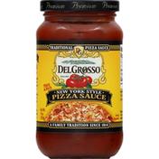 DelGrosso Pizza Sauce, New York Style