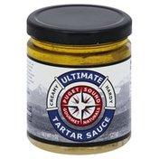 Puget Sound Gourmet Naturals Tartar Sauce, Ultimate