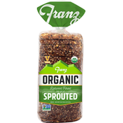 Franz Bread, Organic, The Great Sprouted, Redwood Forest