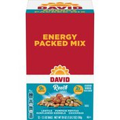 DAVID Seeds Energy Packed Mix Ranch Tube