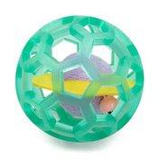 Pun Orbit Toy-Add Bell Cat Toy