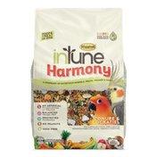 HIGGINS intune CONCURE & COCKATIEL LOVEBIRDS & PARROTLETS Harmony FOOD & TREAT