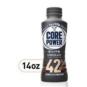 Core Power Elite Chocolate High Protein Milk Shake