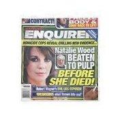 Enquirer Weekly Magazine
