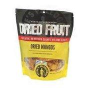 Steves Paleogoods Dried Mangos
