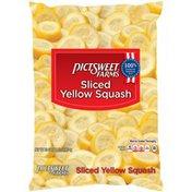 Pictsweet Sliced Yellow Squash