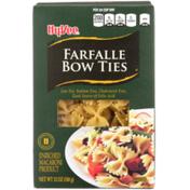 Hy-Vee Farfalle, Bow Ties
