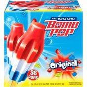 BOMB POP Original Ice Pops
