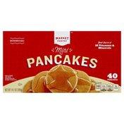 Market Pantry Pancakes, Mini