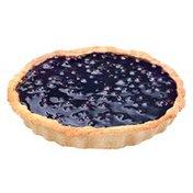 "9"" Blueberry Pie"