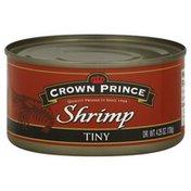 Crown Prince Shrimp, Tiny