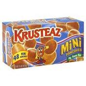 Krusteaz Mini Pancakes