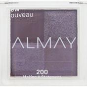 Almay Eyeshadow, Making a Statement 200