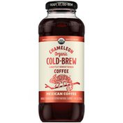 Chameleon Organic Mexican Flavored Cold Brew Coffee