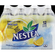 Nestea Iced Tea, Lemon, Diet