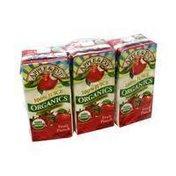 Apple & Eve Organics 100% Juice Fruit Punch