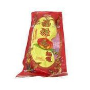 Huo Tien Longlife Yellow Noodles