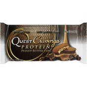 Quest Peanut Butter Cups, Protein