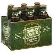 Thomas Kemper Soda, Ginger Ale