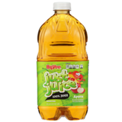 Hy-Vee 100% Unsweetened Apple Juice From Concentrate