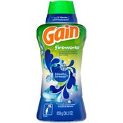 Gain In-Wash Scent Booster Beads, Blissful Breeze
