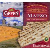 Gefen Matzah