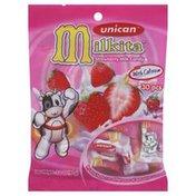 Milkita Candy, Strawberry Milk