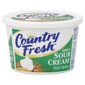 Country Fresh Sour Cream