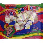 Savion Marshmallows, Twister