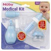 Nûby Medical Kit, 0M+