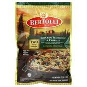 Bertolli Complete Skillet Meal, Chicken Florentine & Farfalle
